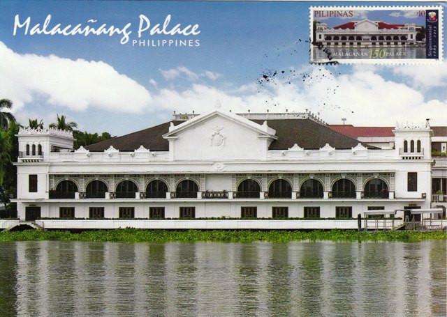Malacanang Palace Tour