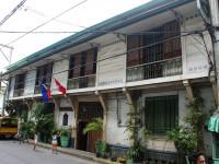 Bahay Nakpil-Bautista