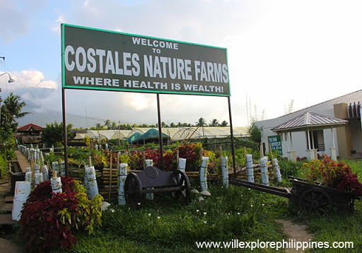 Costales Nature Farms