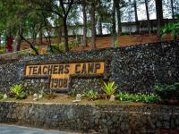Teacher's Camp